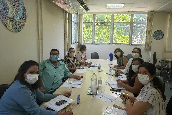 Protocolo de prevenção à evasão escolar é definido em Volta Redonda