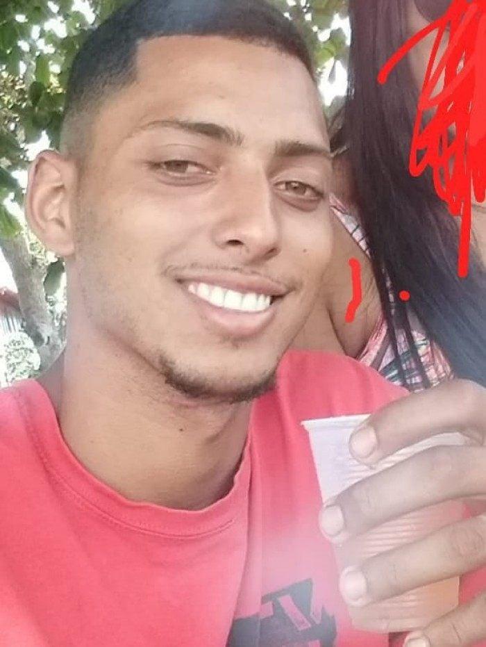 Corpo encontrado em Rocha Leão é de jovem que estava desaparecido em Rio das Ostras