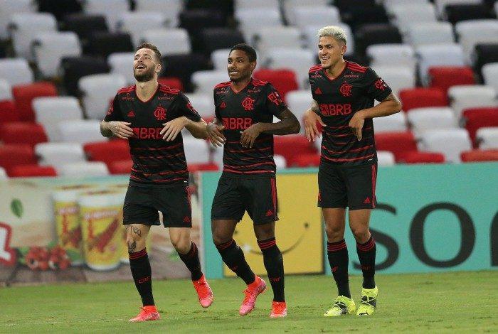 Flamengo enfrenta o Resende pela 4 rodada do Campeonato Carioca 2021