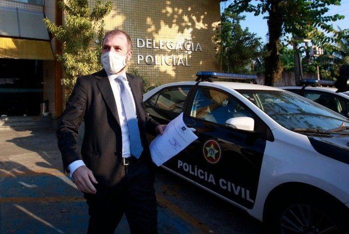 Advogado André França Barreto