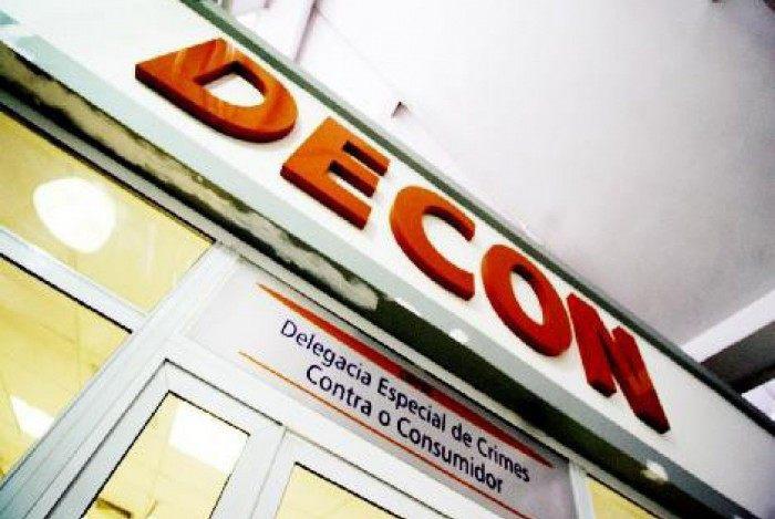 Delegacia do Consumidor (Decon)