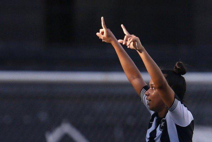 Botafogo conquista o Campeonato Carioca feminino