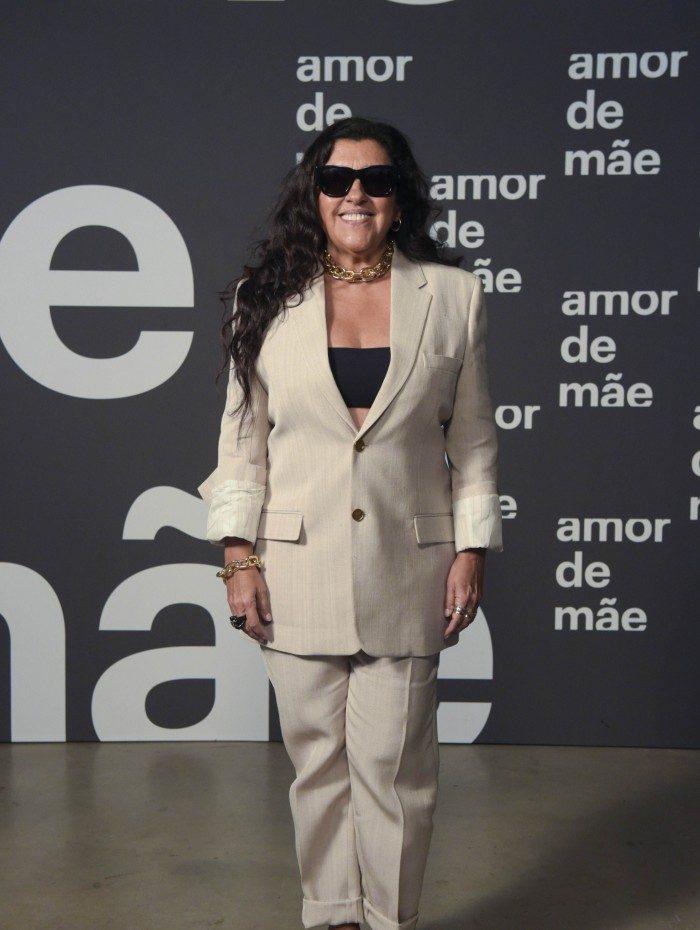 Regina Casé