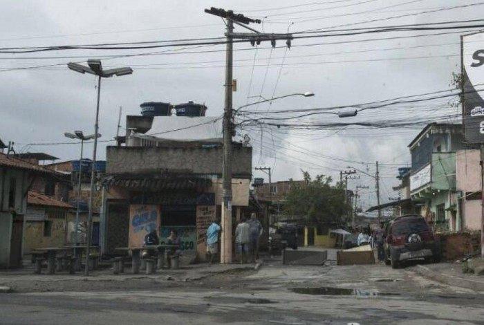 Prefeitura de Duque de Caxias quer desapropriar 56 famílias da Favela do Lixão
