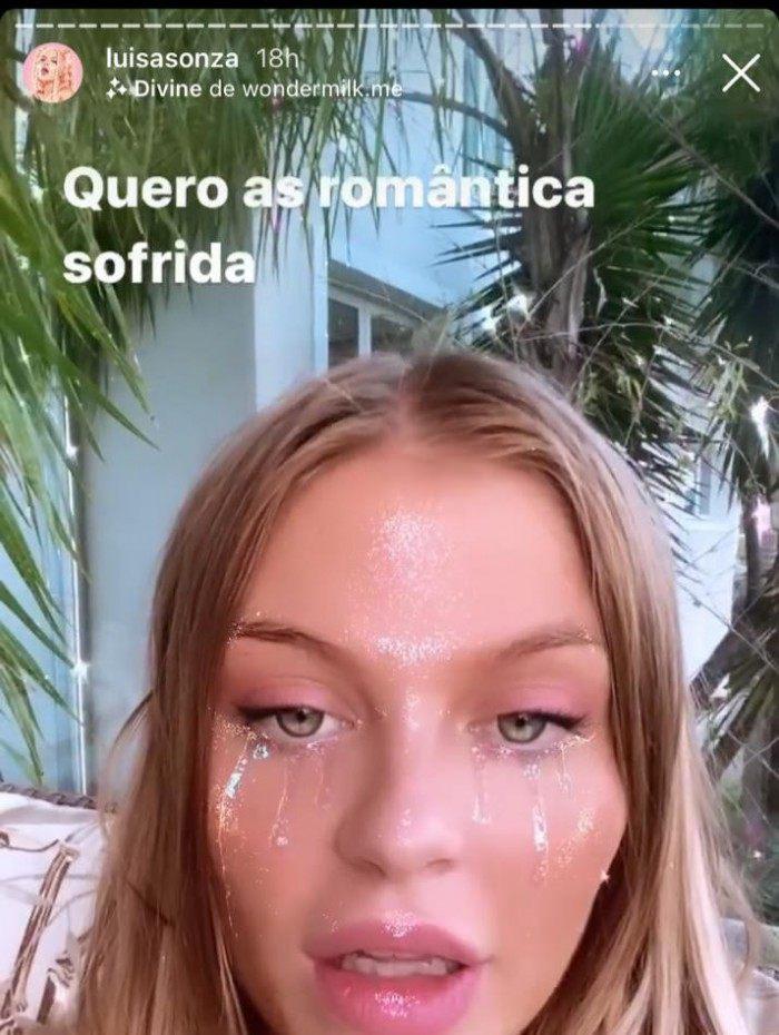 Luísa Sonza