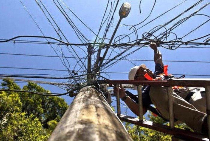 Energia elétrica será interrompida em bairros de São João de Meriti