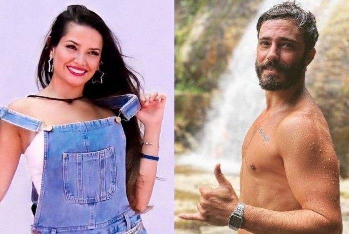 Juliette faz Thiago Rodrigues ganhar seguidores