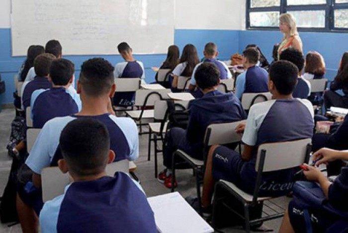 Aulas presenciais serão liberadas somente em maio em Petrópolis