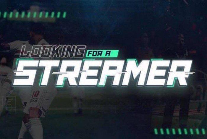 VIU Hub e SporTV abrem inscrições para o Looking For a Streamer