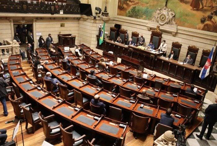 Câmara Municipal do Rio