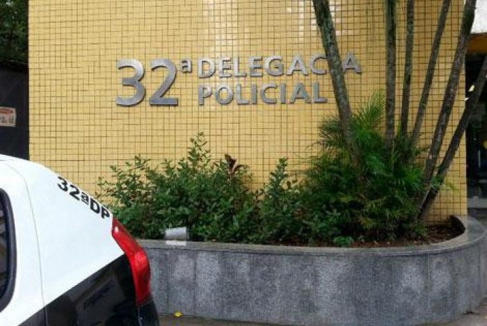 32ª DP (Taquara)