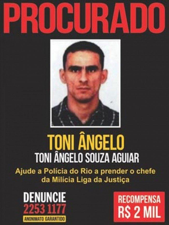 Miliciano já ficou em presídio no Paraná, antes de ser levado para Mossoró