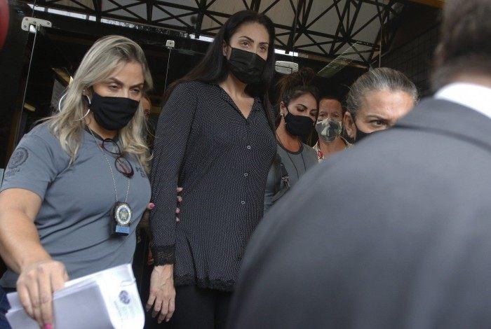 Monique Medeiros e Dr. Jairinho foram presos pela morte do menino Henry Borel, filho de Monique