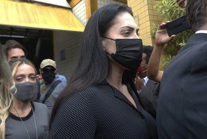 Monique e Dr. Jairinho são acusados de homicídio duplamente qualificado