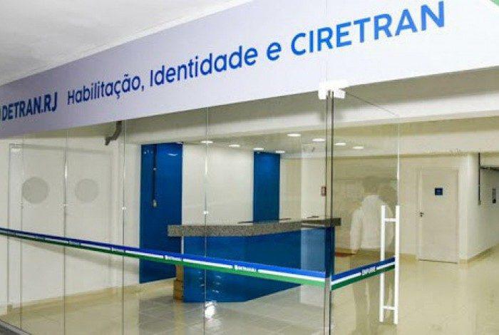 Funcionário testou positivo para COVID-19 e posto do Detran em Itaipava teve atendimento suspenso