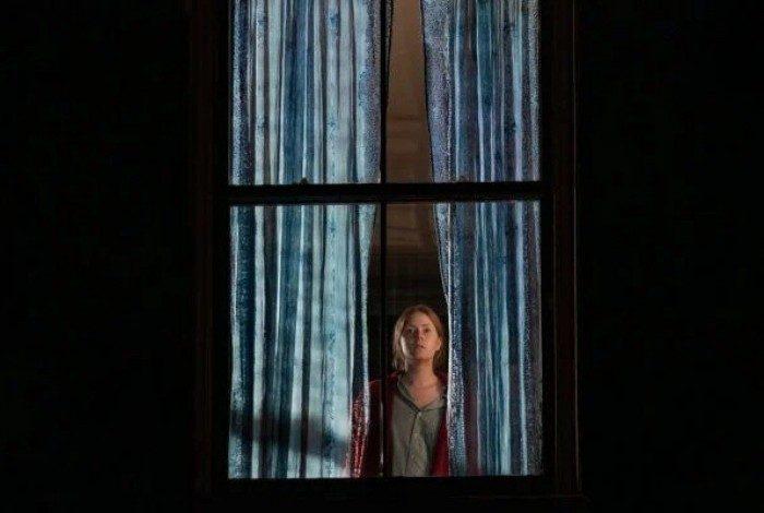 A Mulher na Janela, suspense com Amy Adams