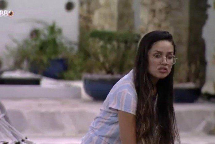 Juliette fala sobre possível casal com Rodolffo: 'Não vim pra isso'