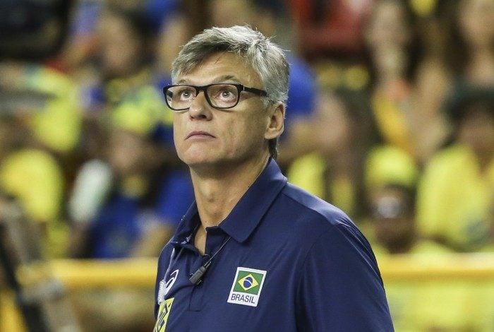Renan Dal Zotto tem 60 anos