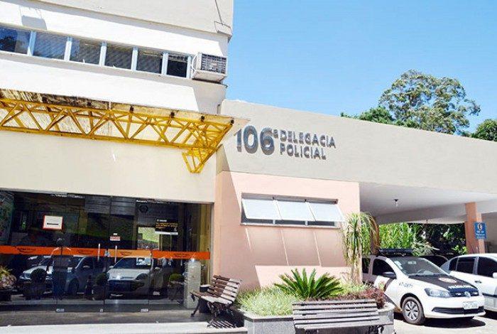Caso foi registrado na 106ª DP, em Itaipava