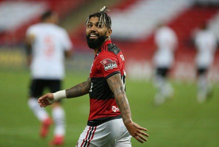 1 - Flamengo (BRA) - 128,8 milhões de euros