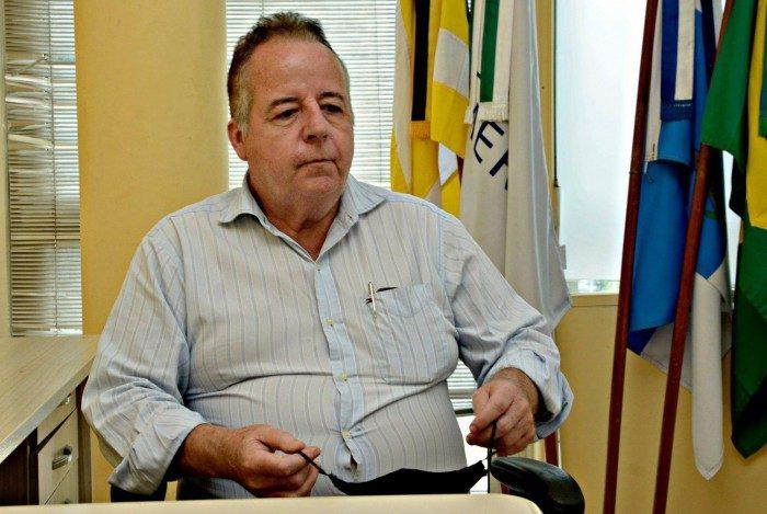 Coordenador do Procon-VR, João Silveira Neto