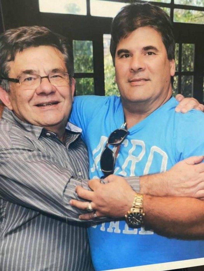Ex-vereador e filho morrem de covid-19 com intervalo de um dia na Região Serrana