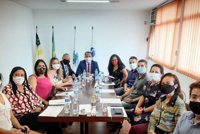 Comissão de Direito Previdenciário da OAB-VR