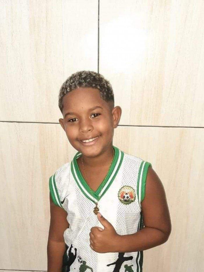 Kaio Guilherme da Silva Baraúna