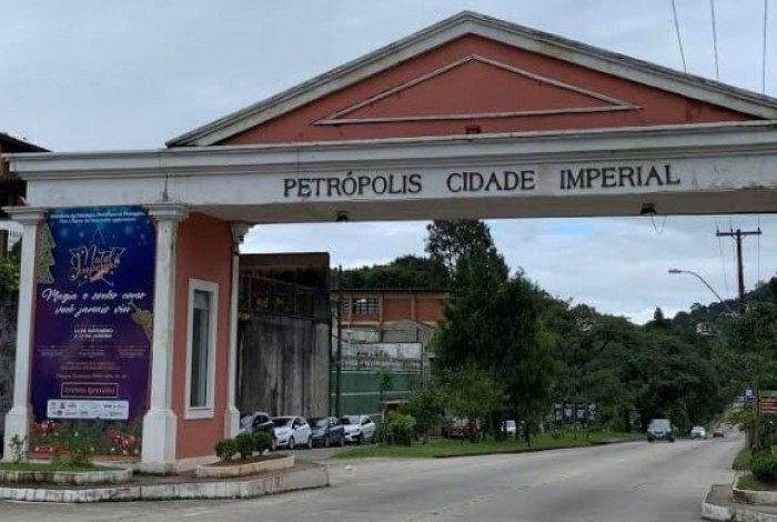 Petrópolis continua com medidas restritivas por conta da pandemia de COVID-19