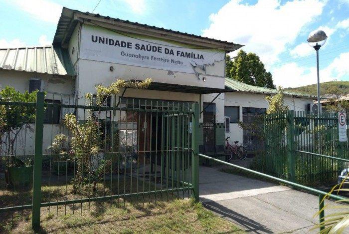 Reforma da USF do Santa Cruz é retomada e atendimentos serão transferidos para o Cras