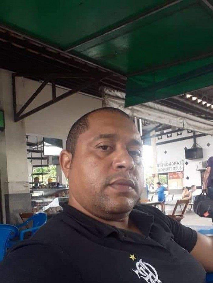 Sargento da PM, morador de Itaperuna, morre por complicações da Covid-19.