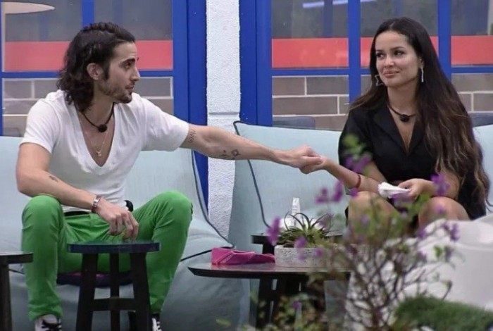 Fiuk e Juliette fazem as pazes: 'Minhas desculpas sinceras'