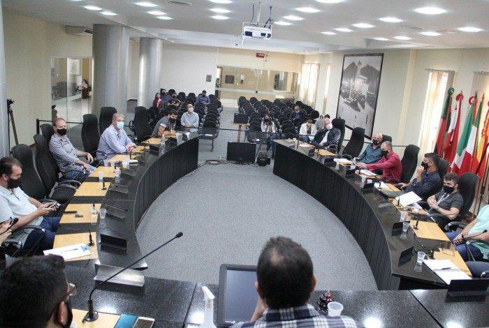 Relatório contendo as sugestões dos parlamentares será entregue ao Executivo após a leitura