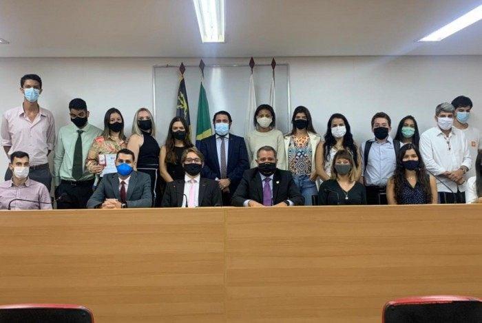 OAB-VR cria comissão para atender alunos do curso de direito