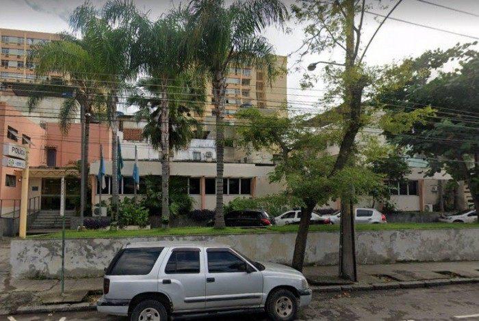 20ª DP (Vila Isabel)