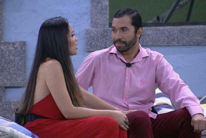Juliette e Gilberto