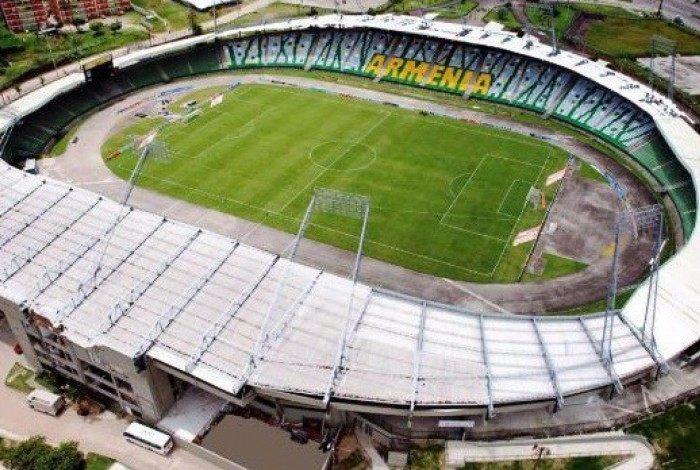 Estádio Centenário de Armênia