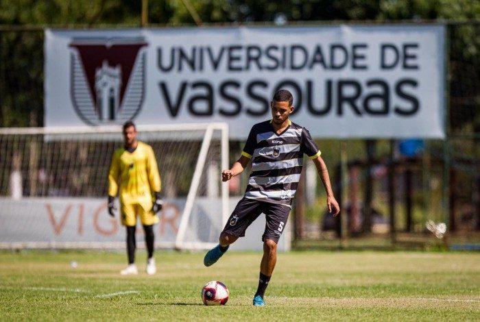 Volta Redonda se prepara para o primeiro jogo da semifinal do Campeonato Carioca diante do Flamengo