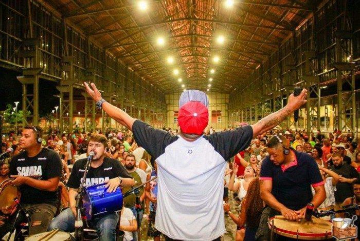 Rede Carioca de Rodas de Samba lança vaquinha virtual em apoio aos trabalhadores do segmento