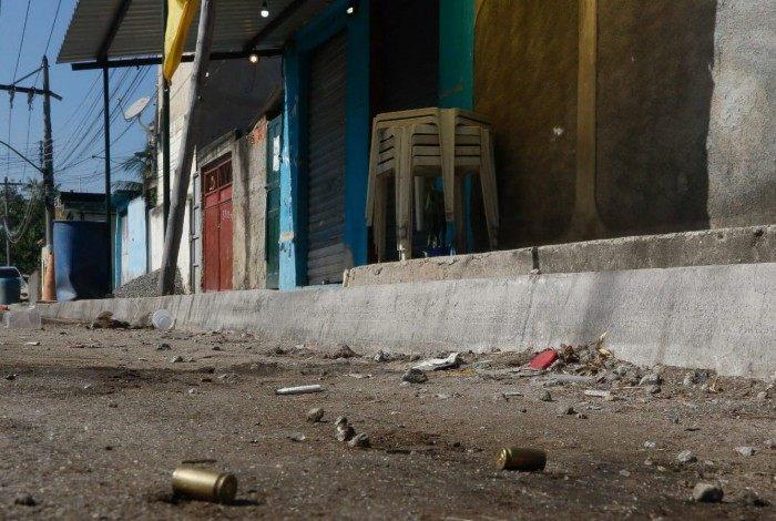 Ataque a tiros deixou pelo menos quatro mortos e quatro feridos em Mesquita, na Baixada Fluminense