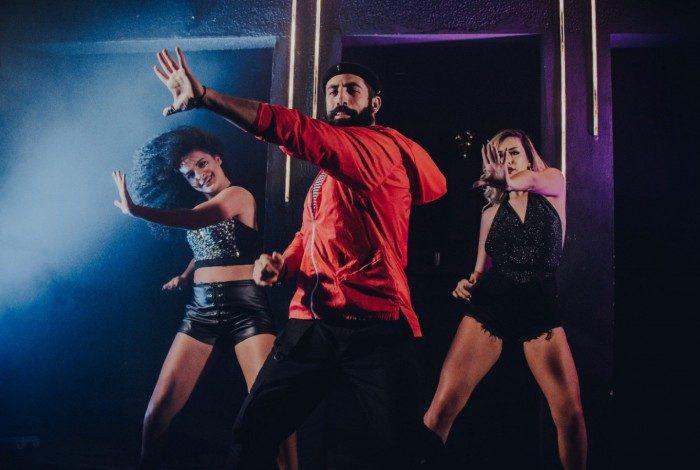 Dentro do reality 'No Limite', Kaysar lança música inédita