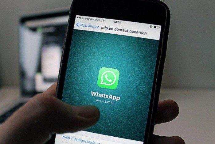 Usuários relatam instabilidade em WhatsApp e outros serviços do Facebook