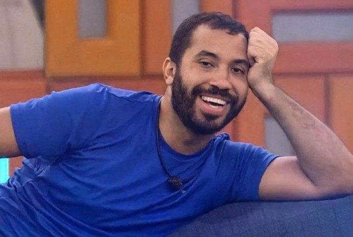 Gil do Vigor assina contrato com a Globo após o 'BBB21'