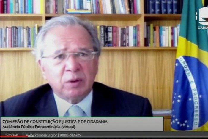 Guedes ressaltou que a reforma não atinge os atuais servidores, que poderão manter seus benefícios.