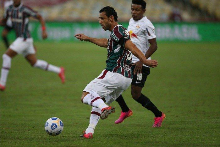 Fluminense terá dois jogos seguidos contra o Bragantino