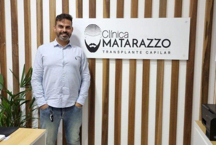 Alex Matarazzo