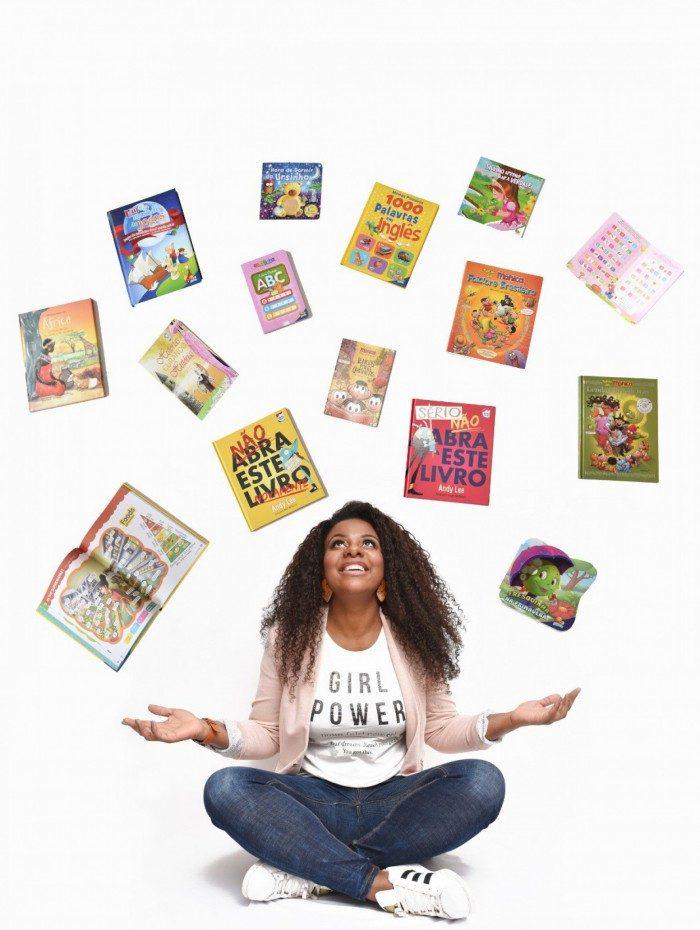Vanessa Pfeil, Book For Kids