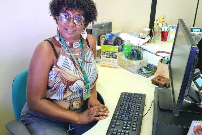 Magali Portela tem uma história de longa data de trabalho em favelas - Coluna Zé do Caroço, no PerifaConnection