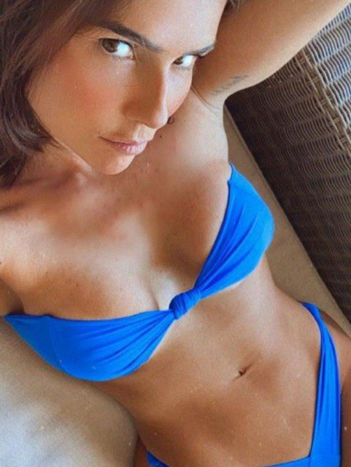 Deborah Secco