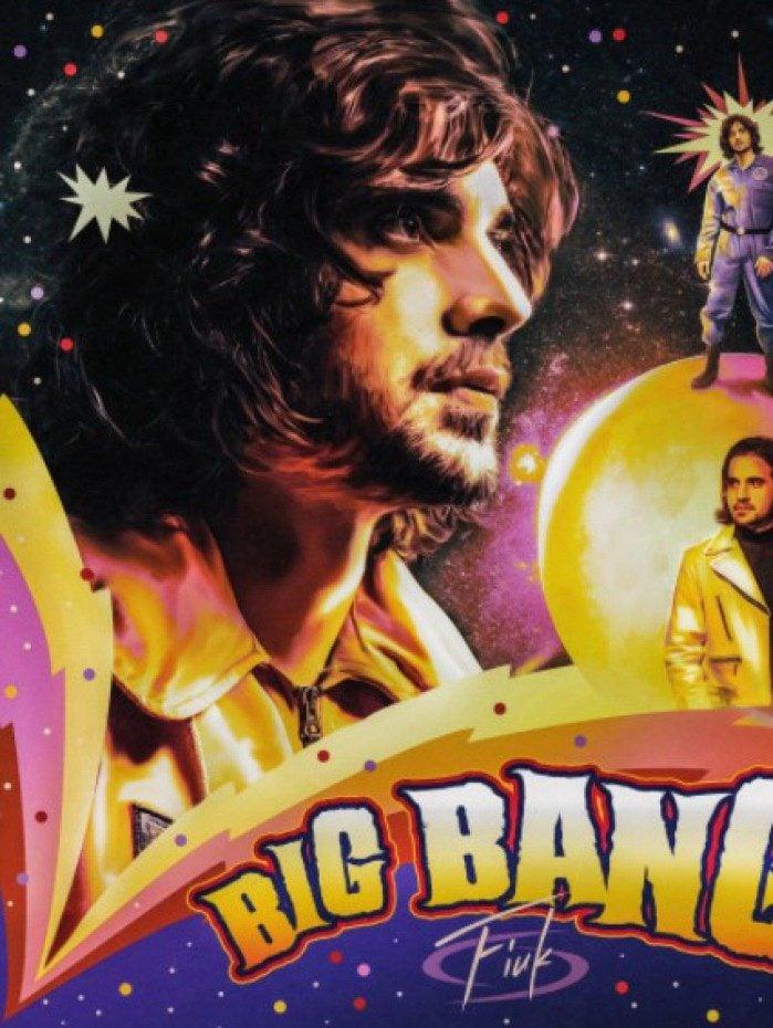 Fuik lança 'Big Bang